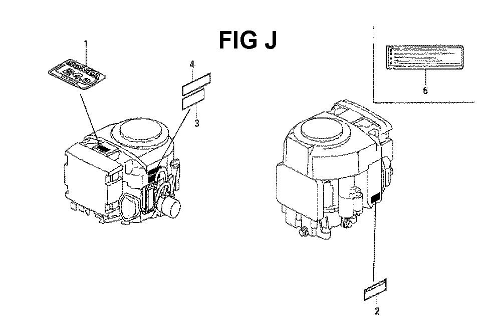 GXV671-TTAF4A-Honda-PB-10Break Down