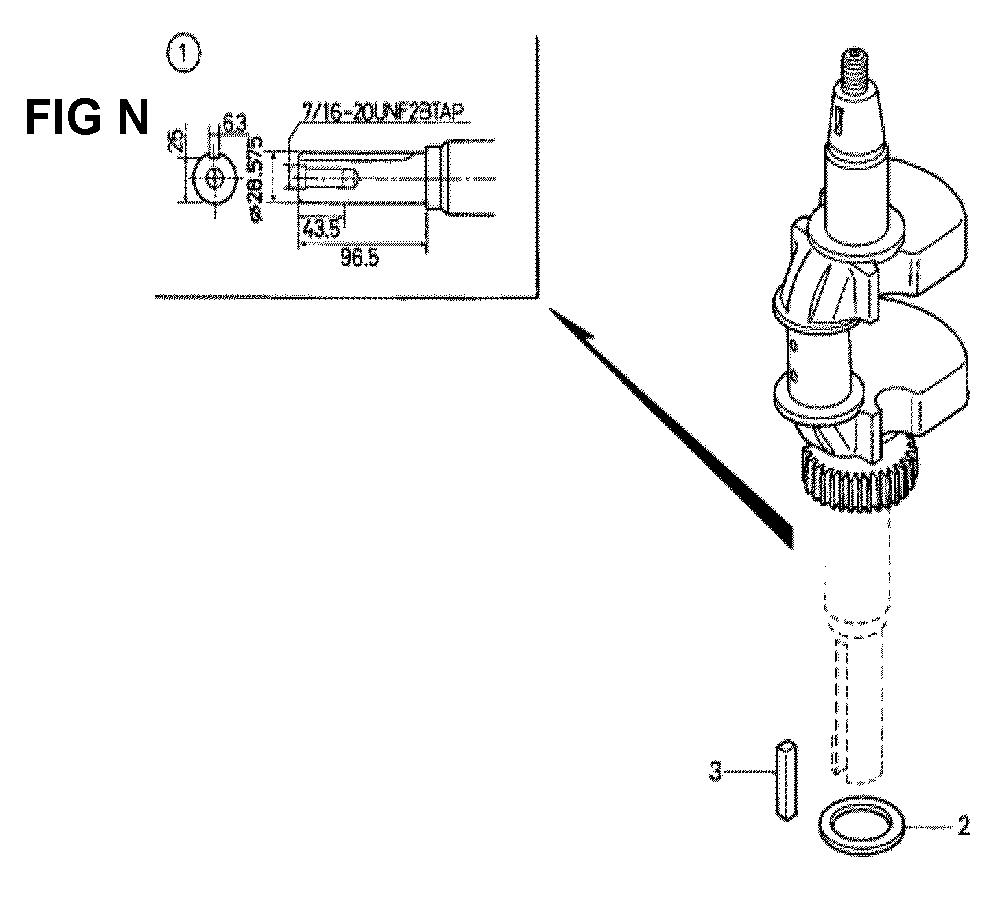 GXV671-TTAF4A-Honda-PB-14Break Down