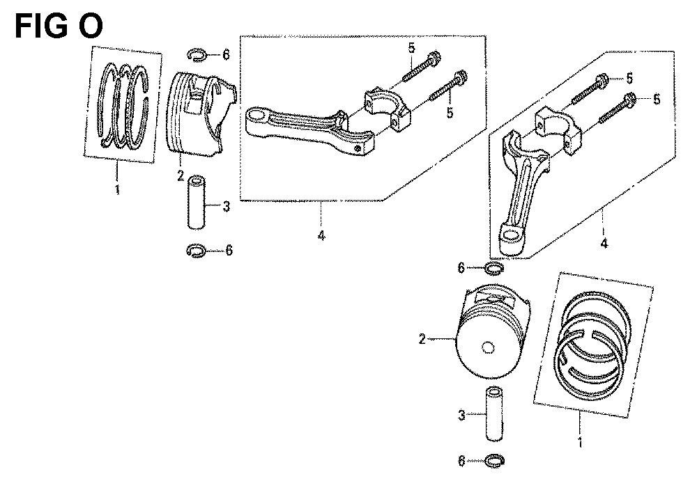 GXV671-TTAF4A-Honda-PB-15Break Down