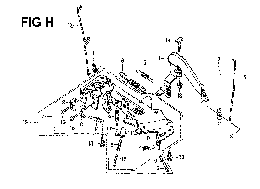GXV671-TTAF4A-Honda-PB-8Break Down