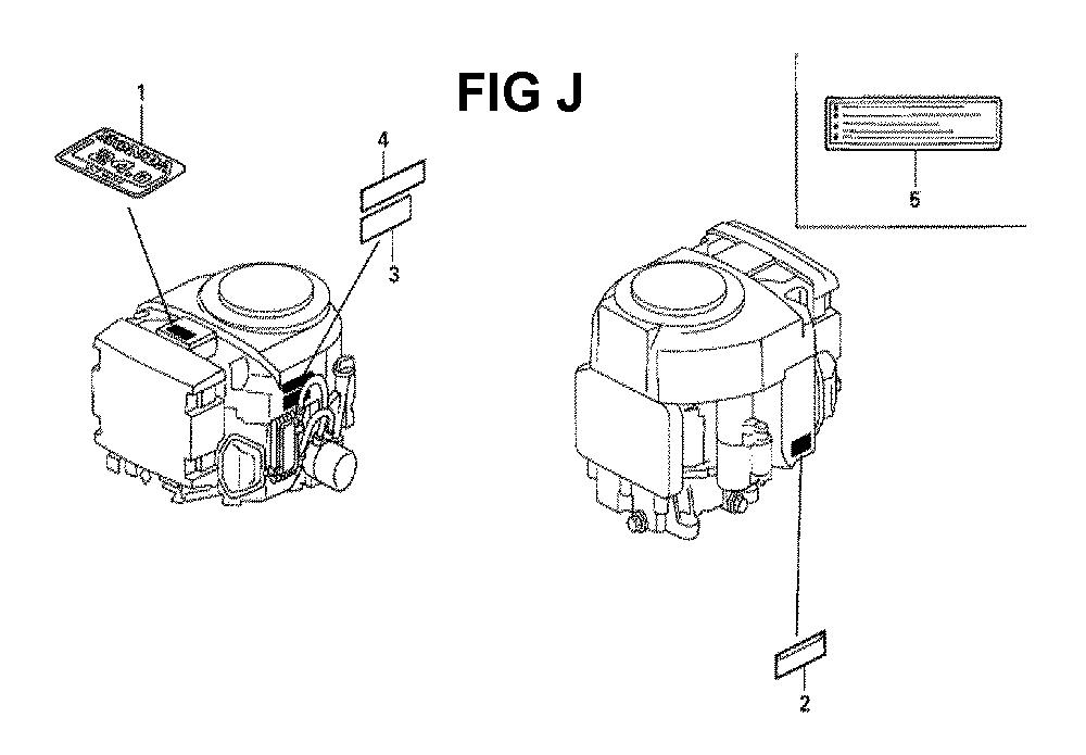 GXV671-TTAFA-Honda-PB-10Break Down