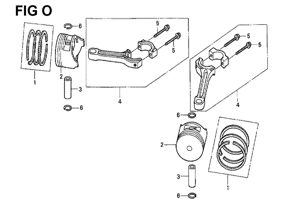 GXV671-TTAFA-Honda-PB-15Break Down