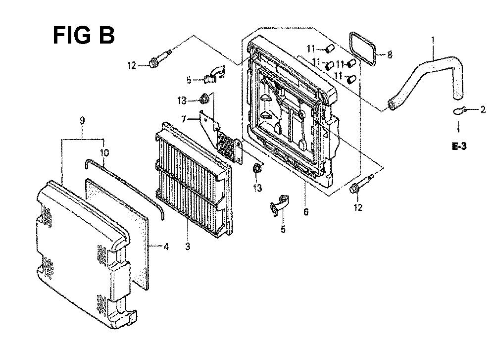 GXV671-TTAFA-Honda-PB-2Break Down