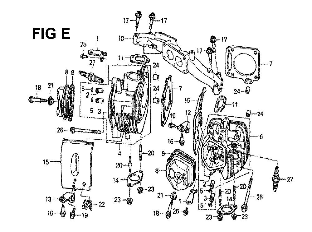 GXV671-TTAFA-Honda-PB-5Break Down