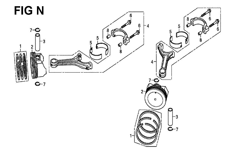 GXV690R-TQYF4-Honda-PB-14Break Down