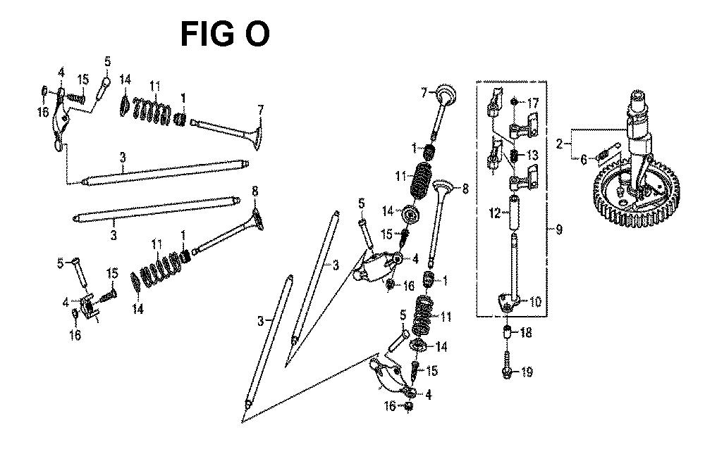 GXV690R-TQYF4-Honda-PB-15Break Down