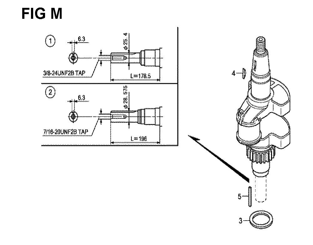 GXV690R-TTAF2-Honda-PB-13Break Down