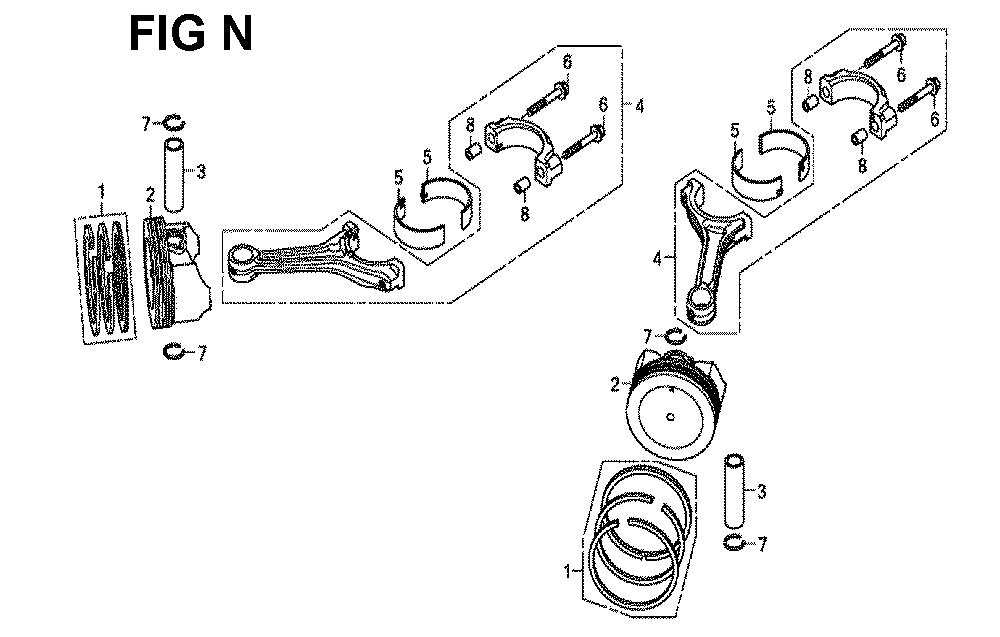 GXV690R-TTAF2-Honda-PB-14Break Down