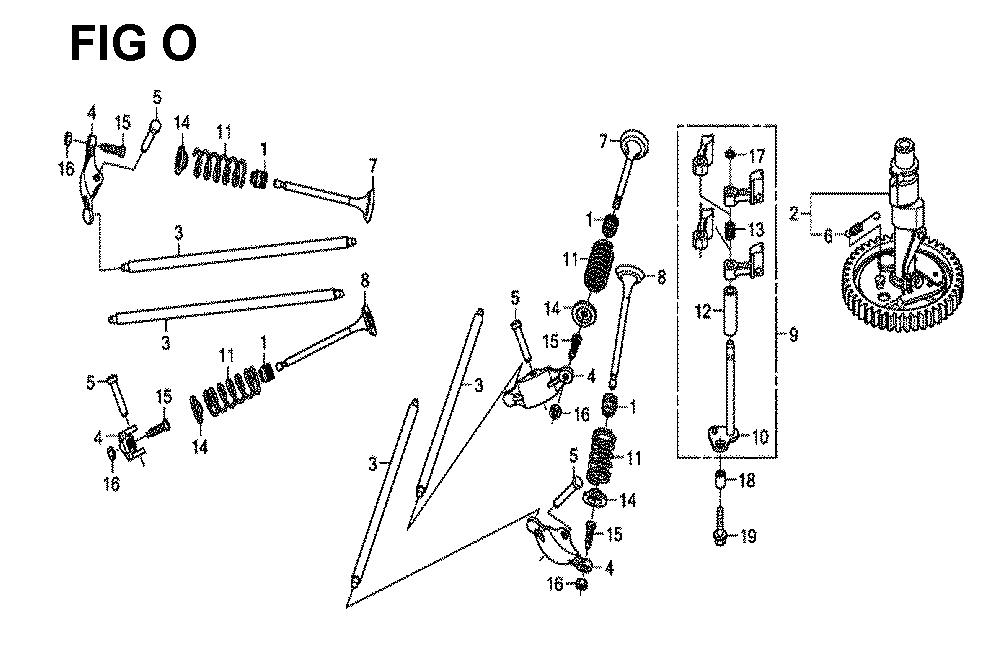 GXV690R-TTAF2-Honda-PB-15Break Down