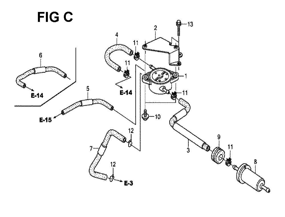 GXV690R-TTAF2-Honda-PB-3Break Down