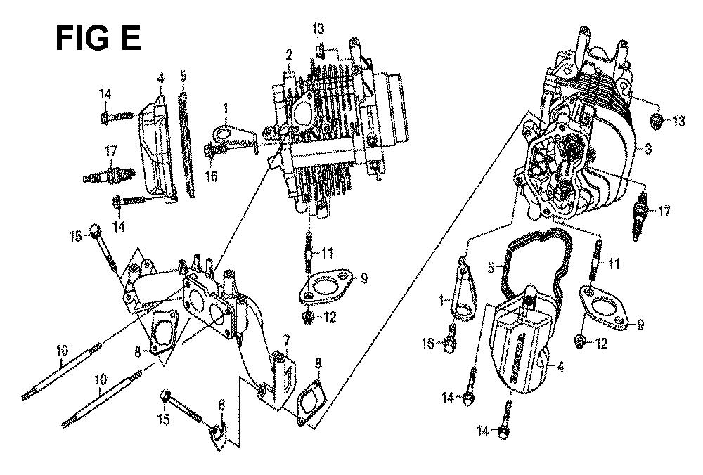 GXV690R-TTAF2-Honda-PB-5Break Down