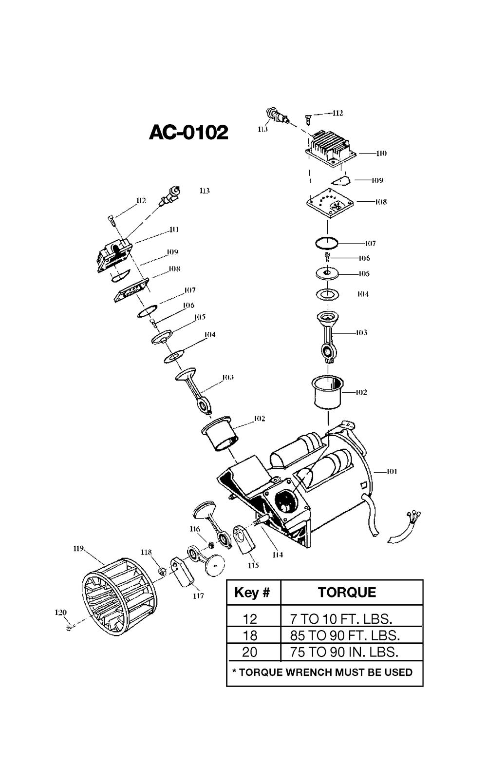 IRC500TVE30-BlackandDecker-T2-PB-1Break Down