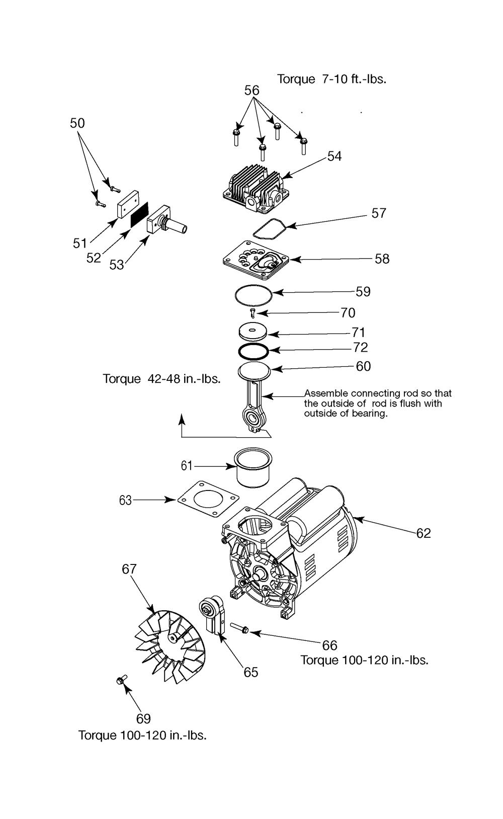 IRF412-Devilbiss-T1-PB-1Break Down