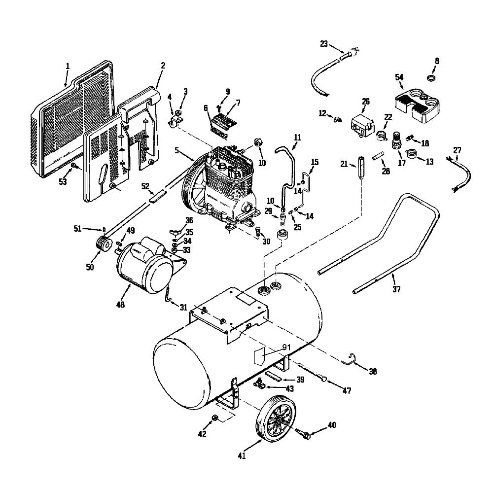 IRLC6520-Devilbiss-T0-PB-1Break Down