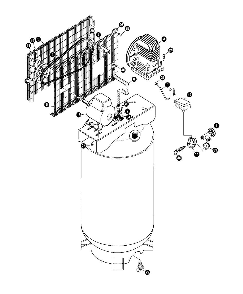IRLKC6580V2-Devilbiss-T1-PB-1Break Down