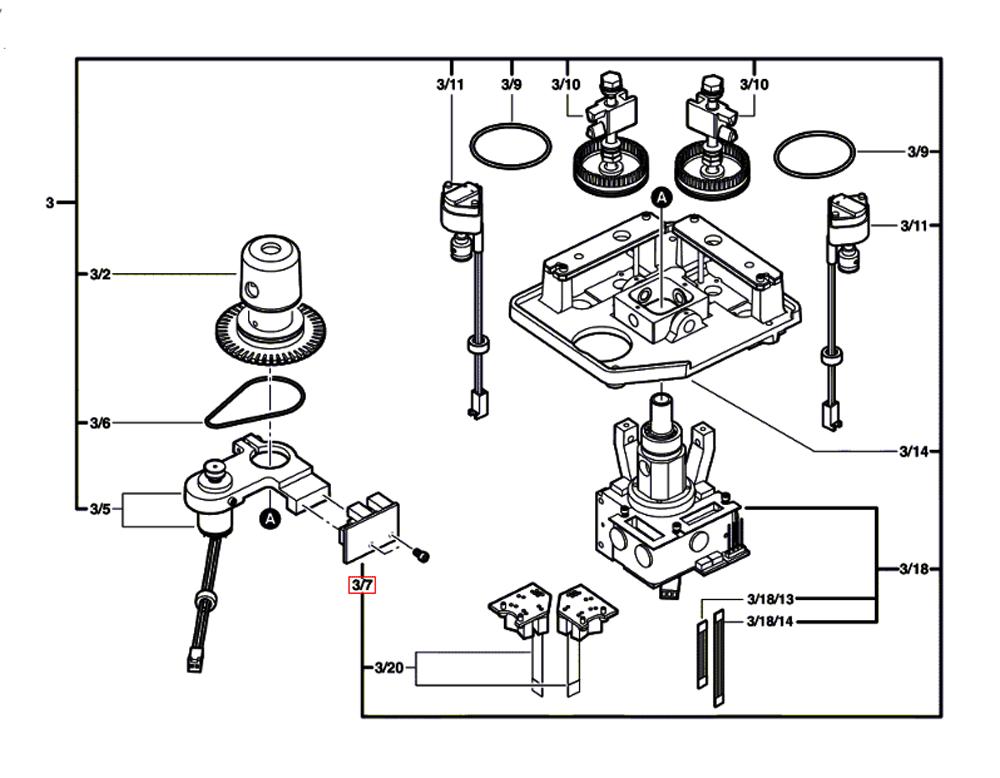 LM400-1(F034K61D04)-cst-berger-PB-1Break Down