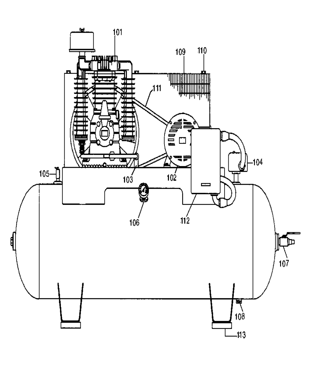 air compressor schematic diagram   32 wiring diagram