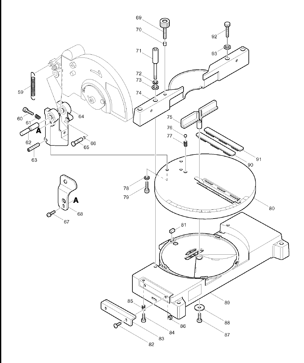 LS0810-makita-PB-1Break Down
