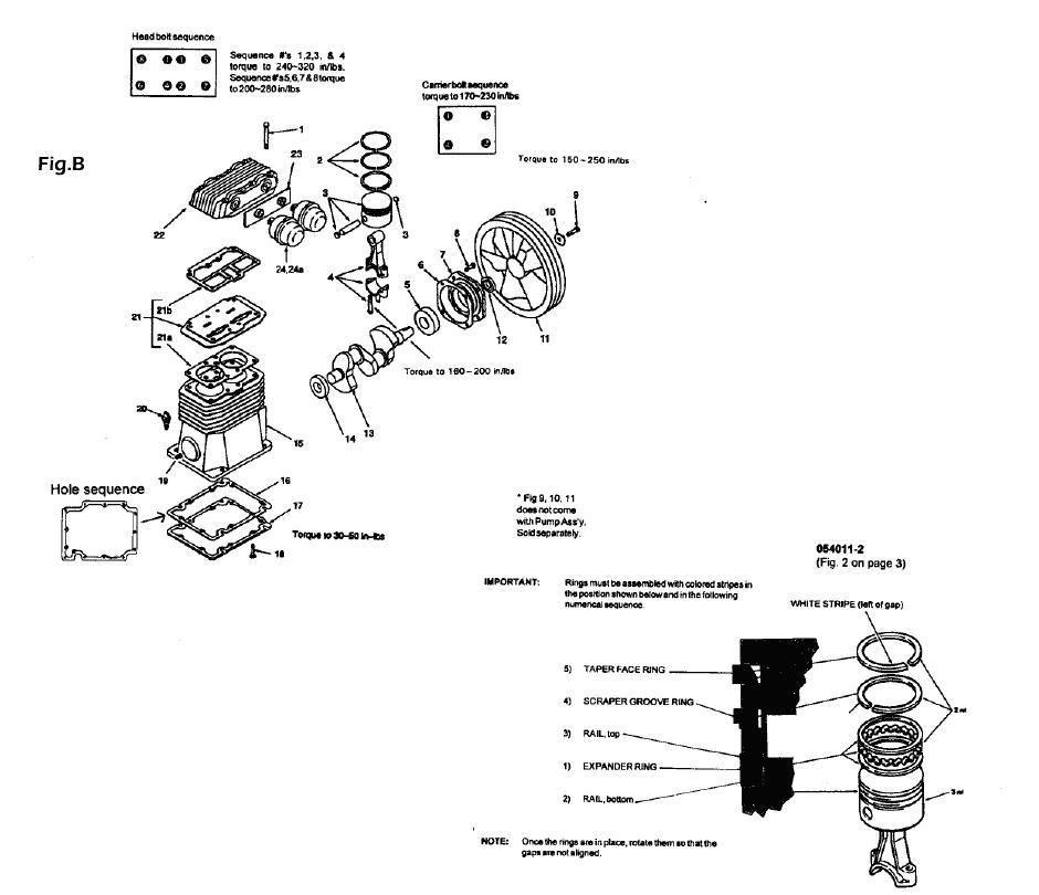 MAC6000-makita-PB-1Break Down