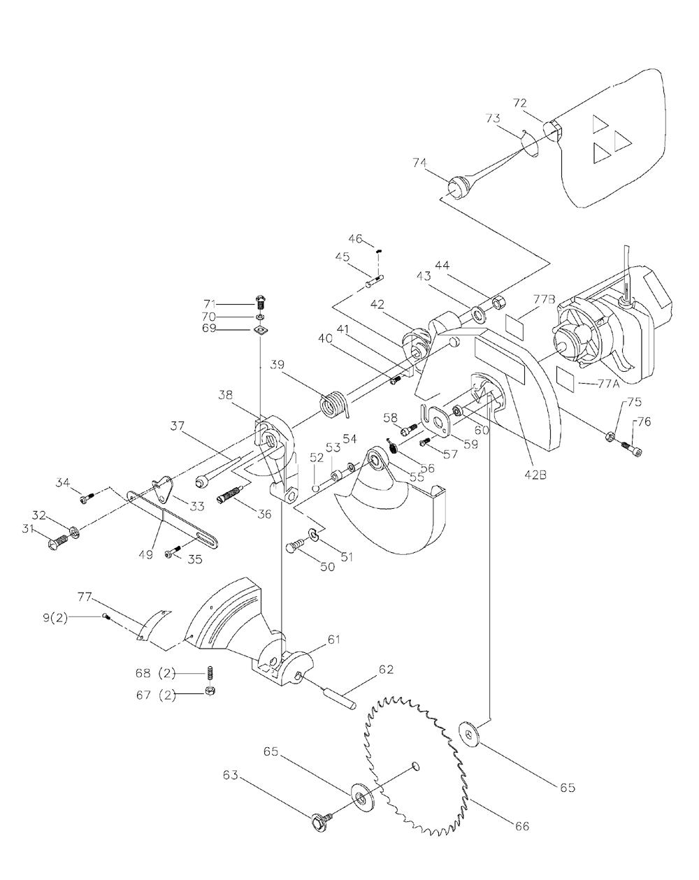 MS150-delta-PB-1Break Down