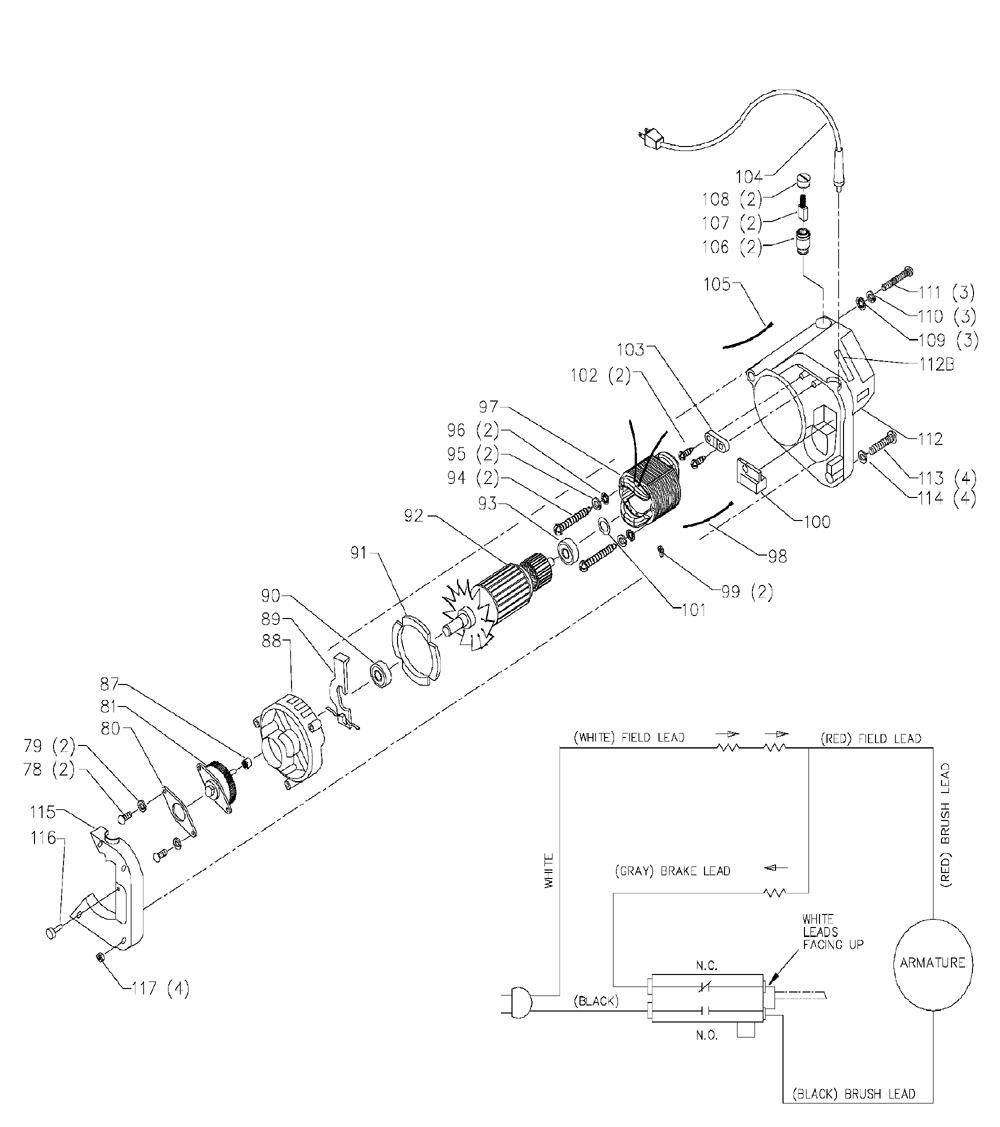 MS150-delta-PB-2Break Down