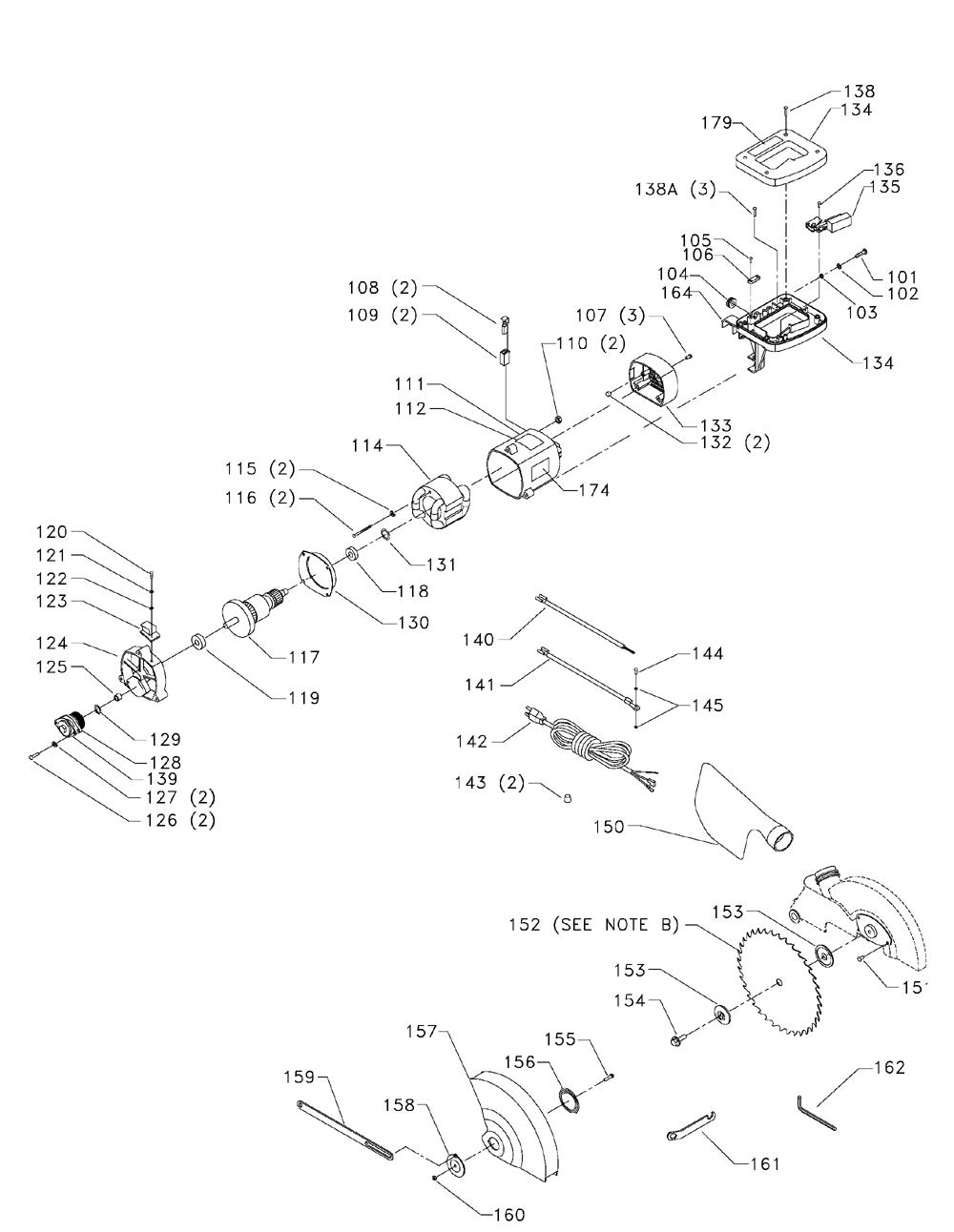 MS250-delta-PB-1Break Down