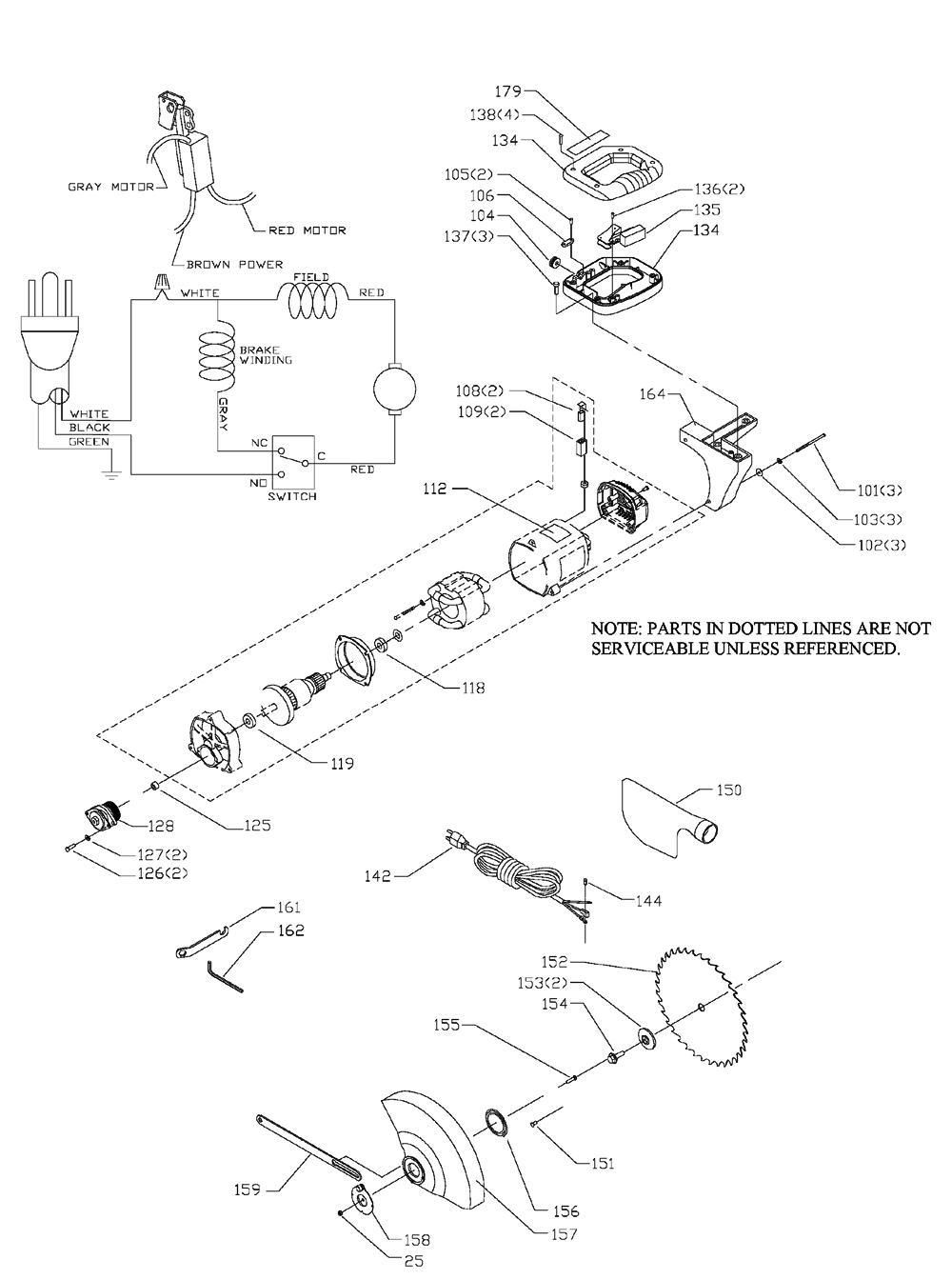 MS265-delta-PB-1Break Down