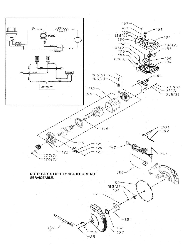 MS265L-delta-PB-1Break Down