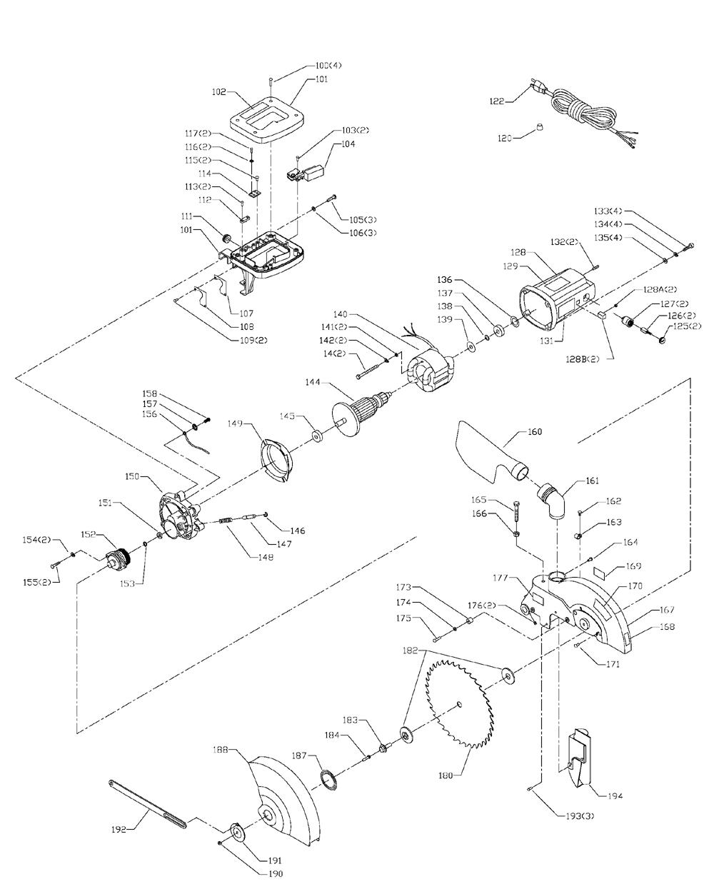 MS275-delta-PB-1Break Down
