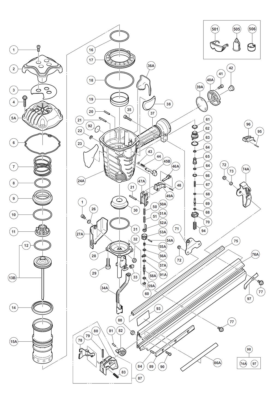hilti dsh 900 parts diagram  hilti  free engine image for