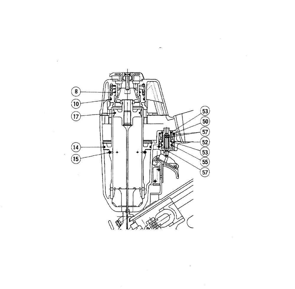 NT65AA-Hitachi-PB-1Break Down
