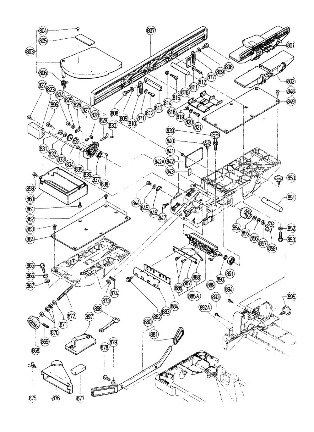 P12R-Hitachi-PB-2Break Down