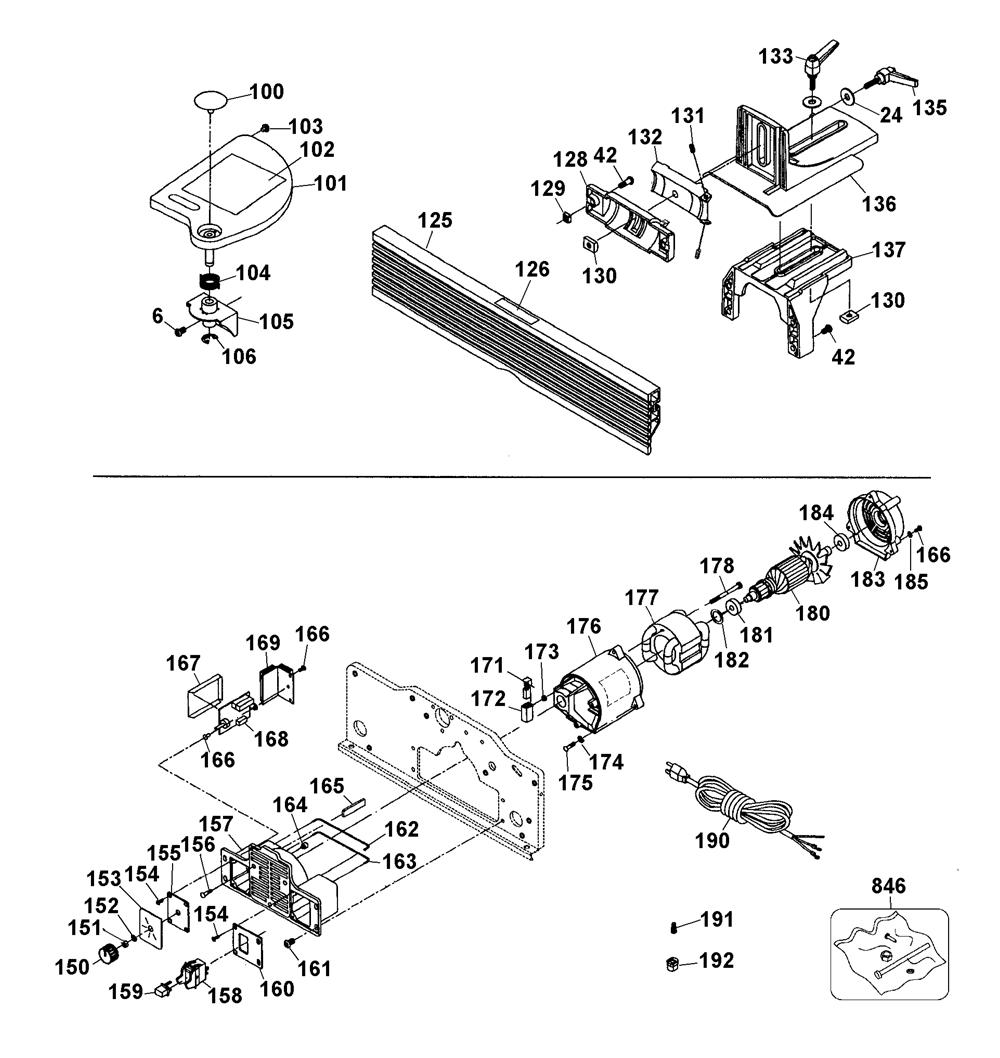 PC160JT-Porter-Cable-T1-PB-1Break Down