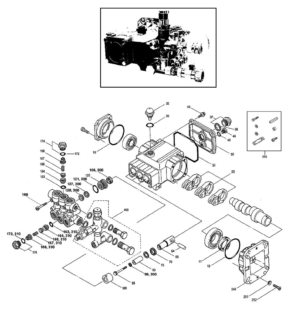 PCH3600GRC-Porter-Cable-T0-PB-1Break Down