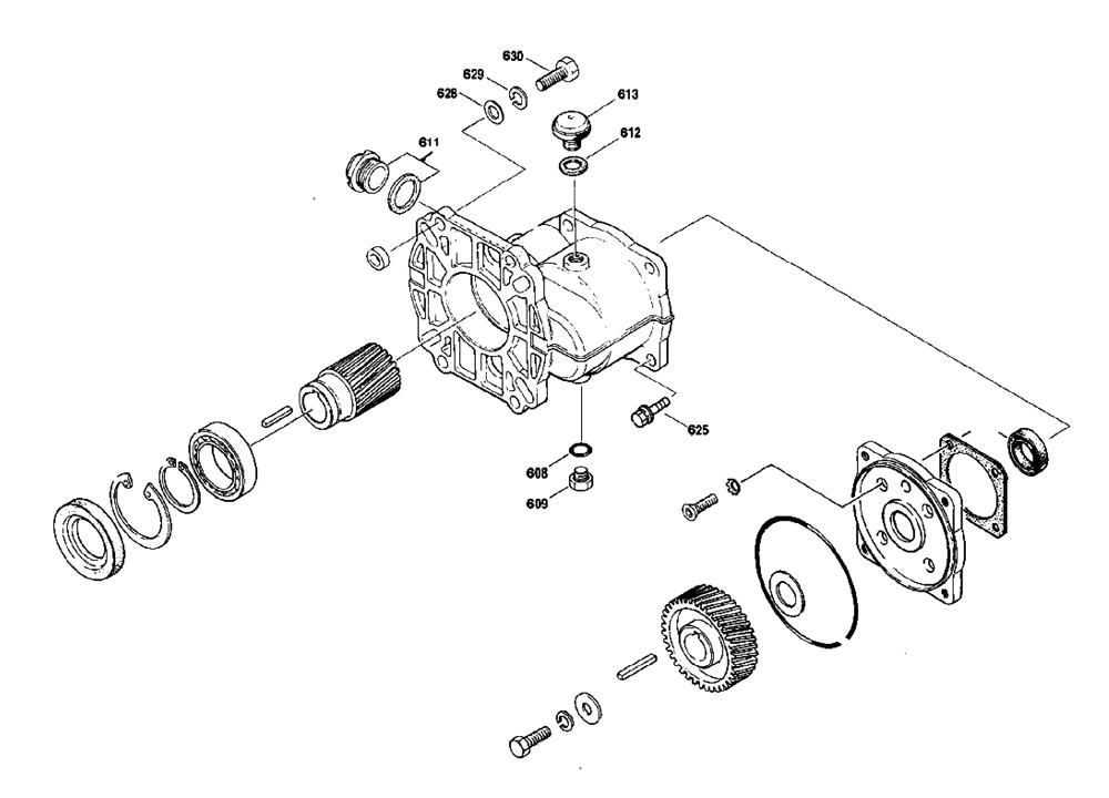 PCH3600GRC-Porter-Cable-T0-PB-3Break Down