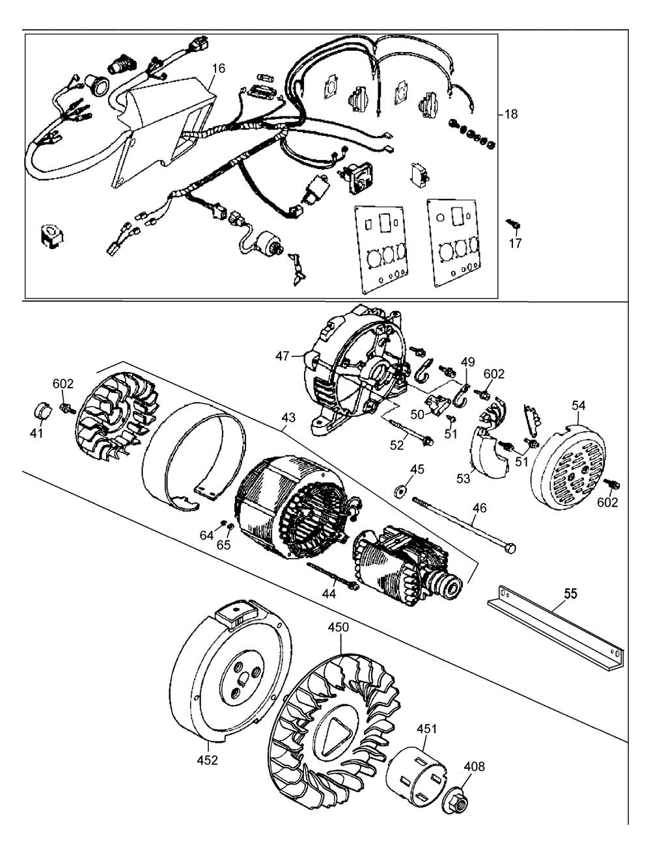 PCI2800-B2-Porter-Cable-T1-PB-4Break Down