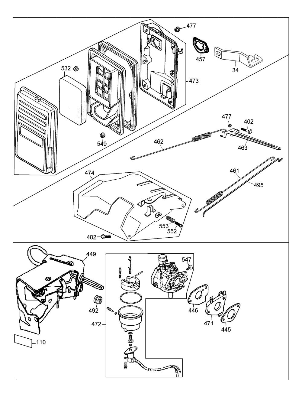 eu6500is honda generator parts