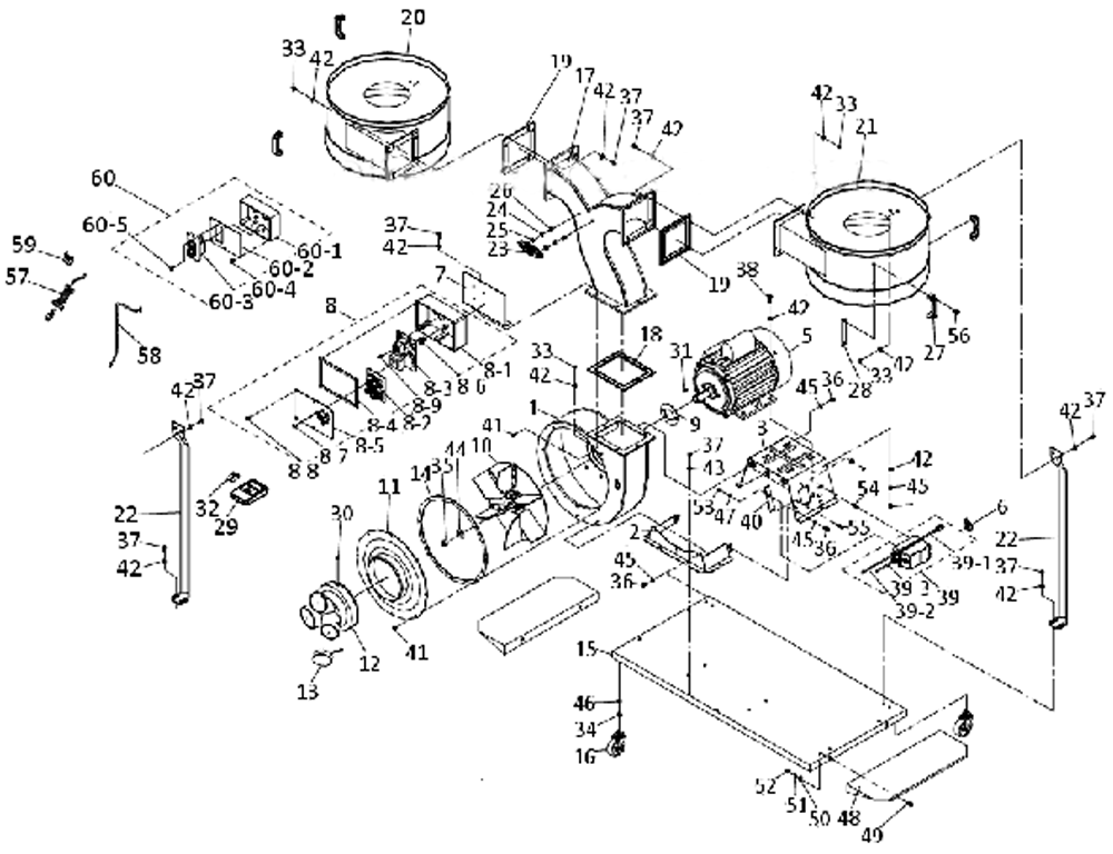 buy powermatic pm1900  1791075  3hp 1ph motor