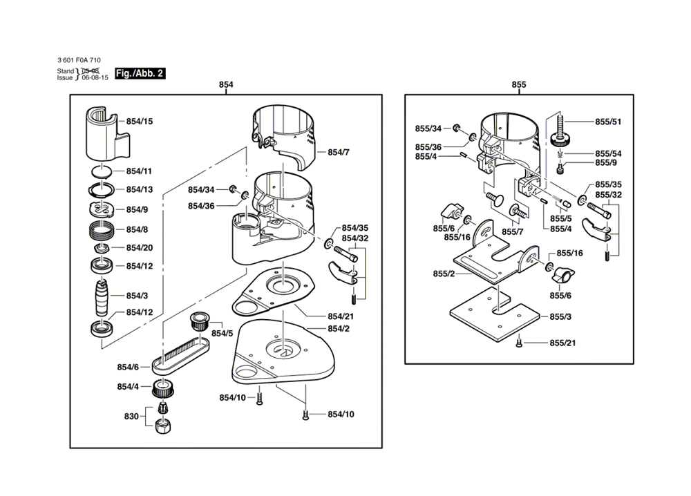 PR-20-EVS-(3601F0A710)-Bosch-PB-1Break Down