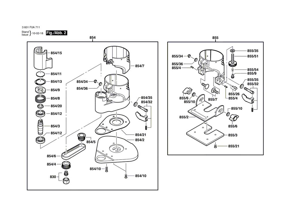 PR-20-EVS-(3601F0A711)-Bosch-PB-1Break Down