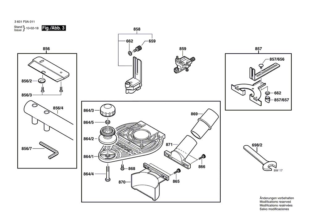 PR10E(3601F0A011)-bosch-PB-2Break Down