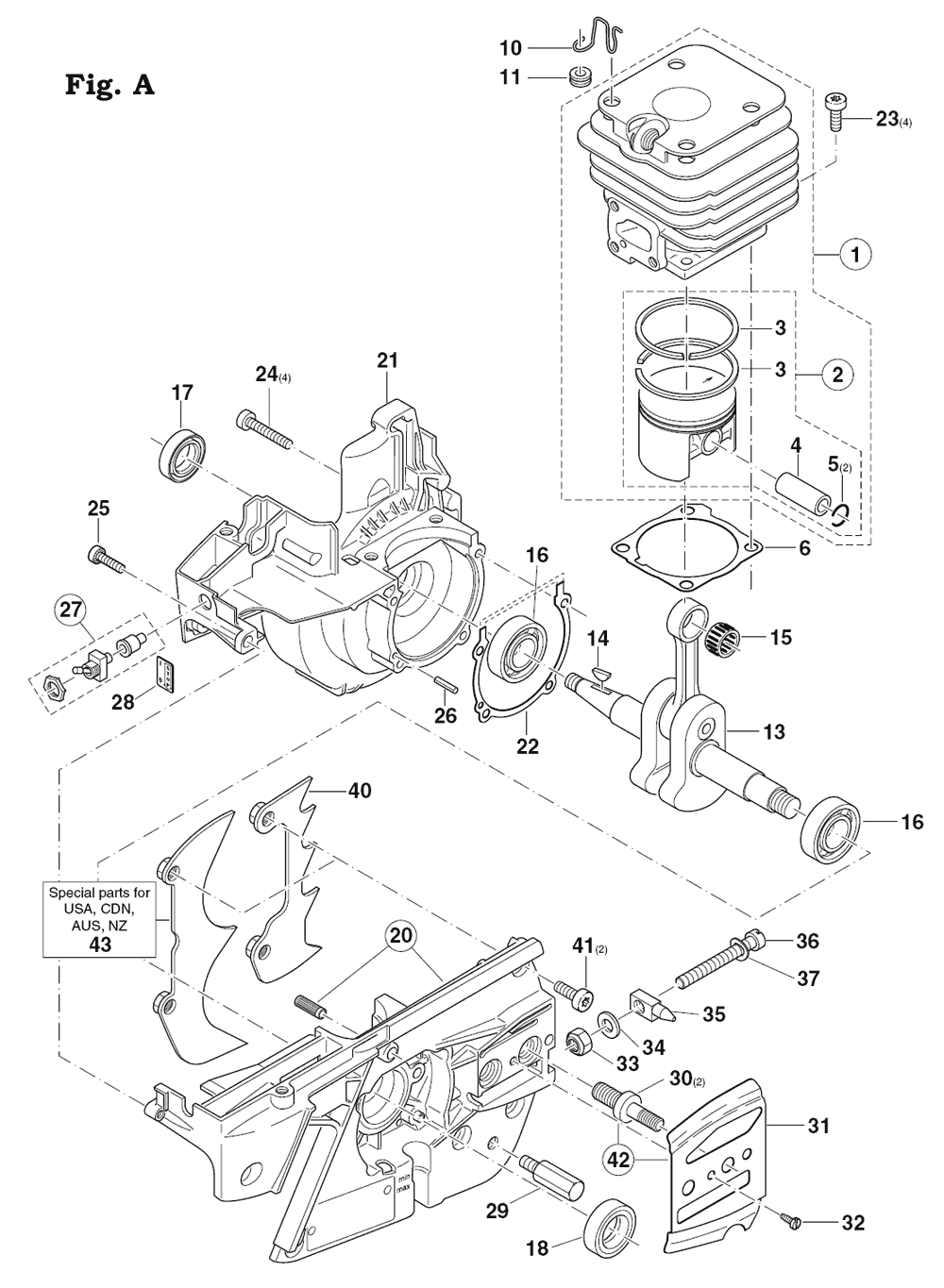 Stihl 015 Chainsaw Parts Diagram Search For Wiring Diagrams Addition On Echo Buy Makita Ps 6800i Replacement Tool L Saw Pole