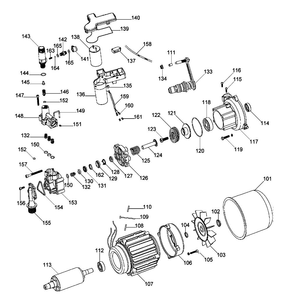 PW1750-B2-Porter-Cable-T1-PB-1Break Down