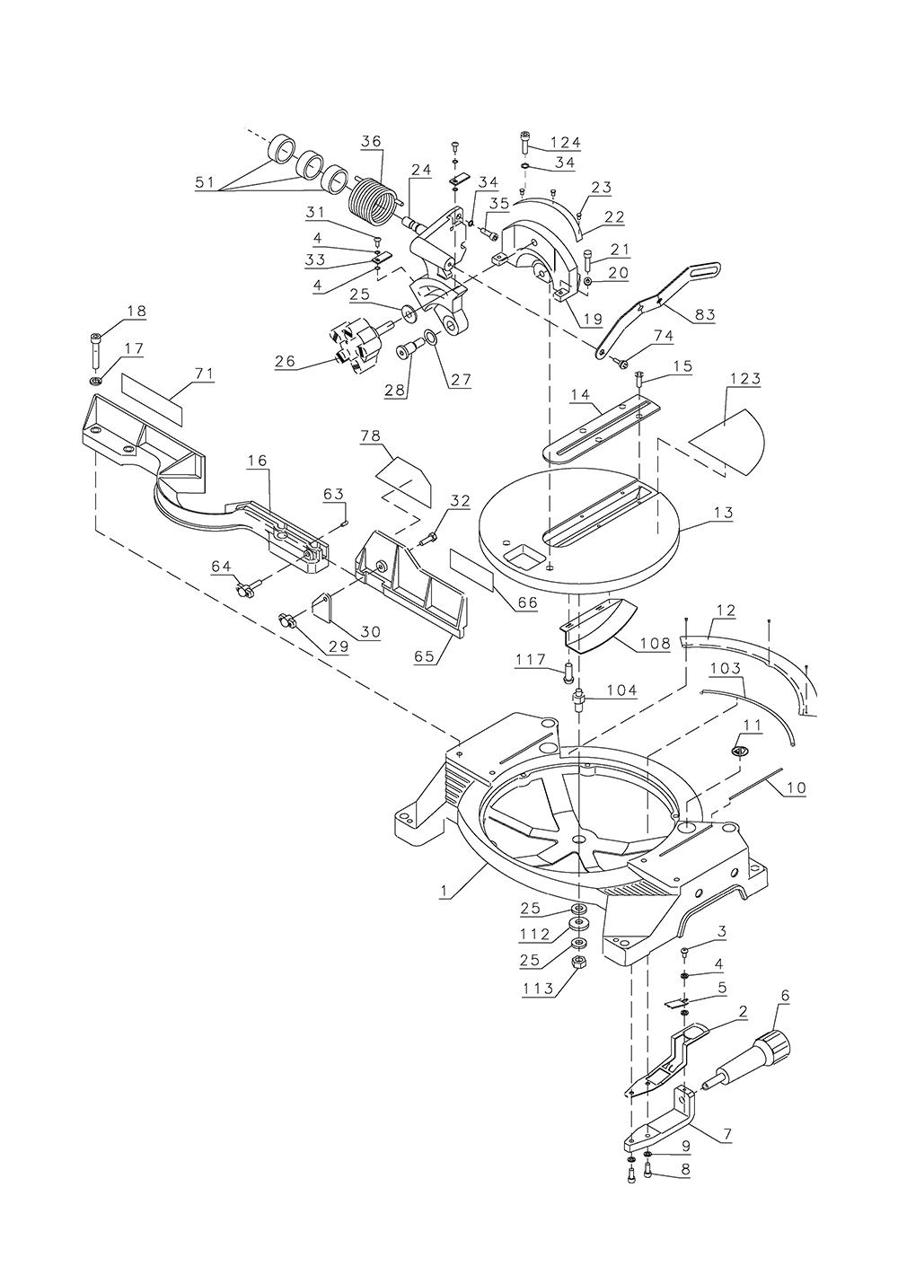 Q910-BlackandDecker-T1-PB-1Break Down