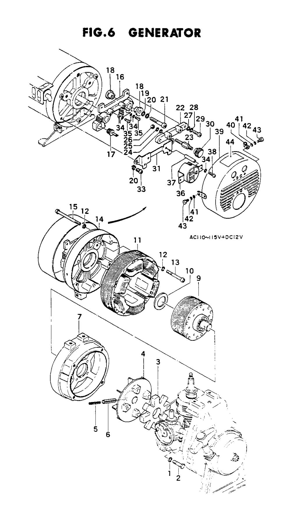 QEG-300-Tanaka-PB-5Break Down