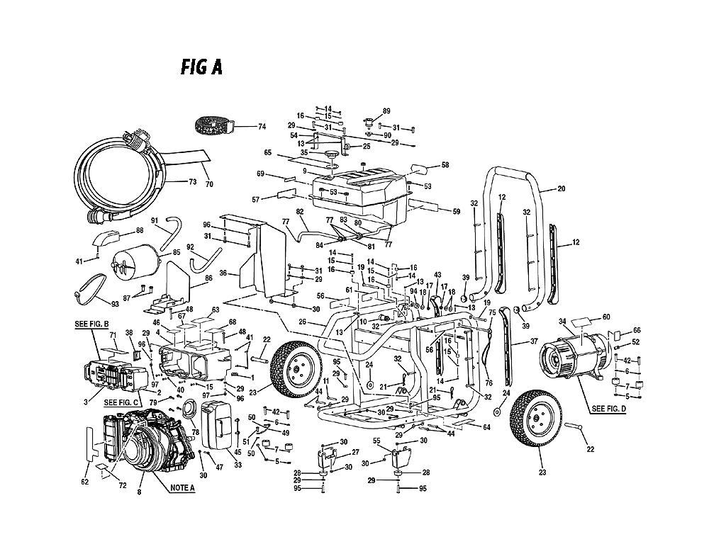 2003 kawasaki zx6r wiring diagram