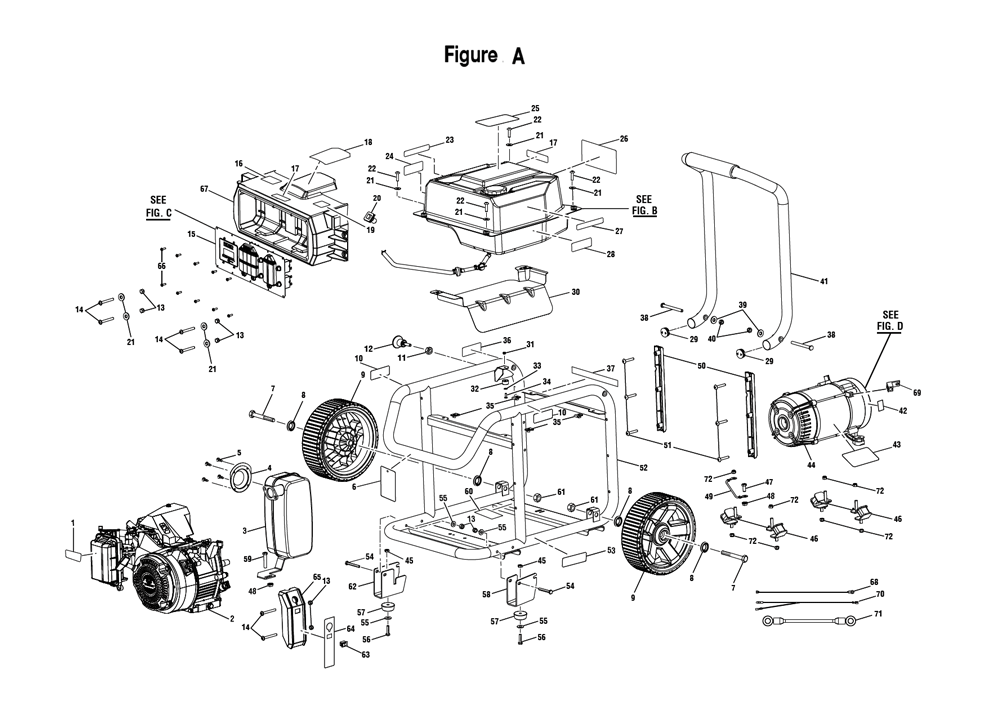 farmall cub pto parts wiring diagram and parts diagram images