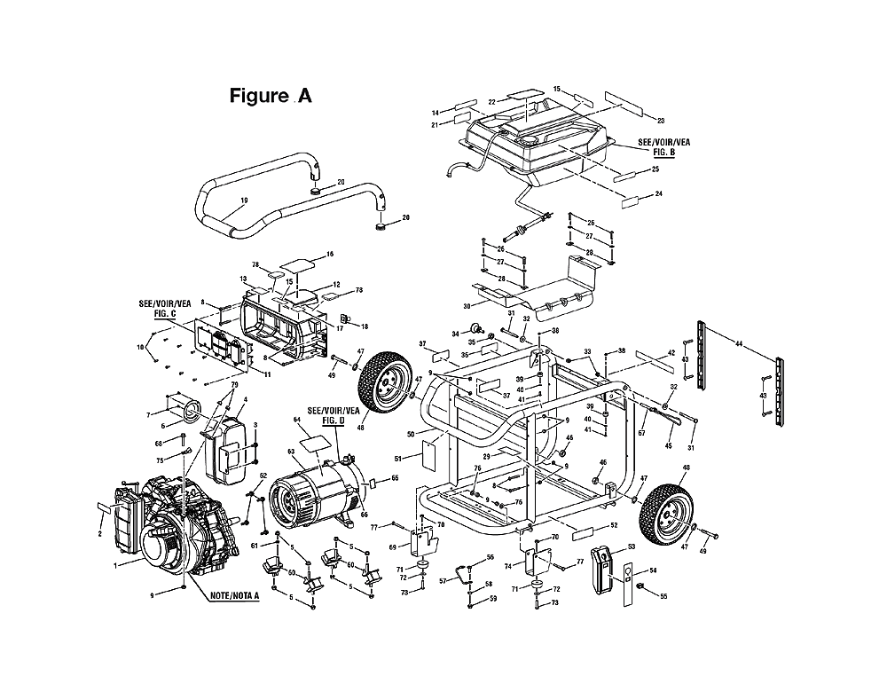 yamaha mz360 parts diagram