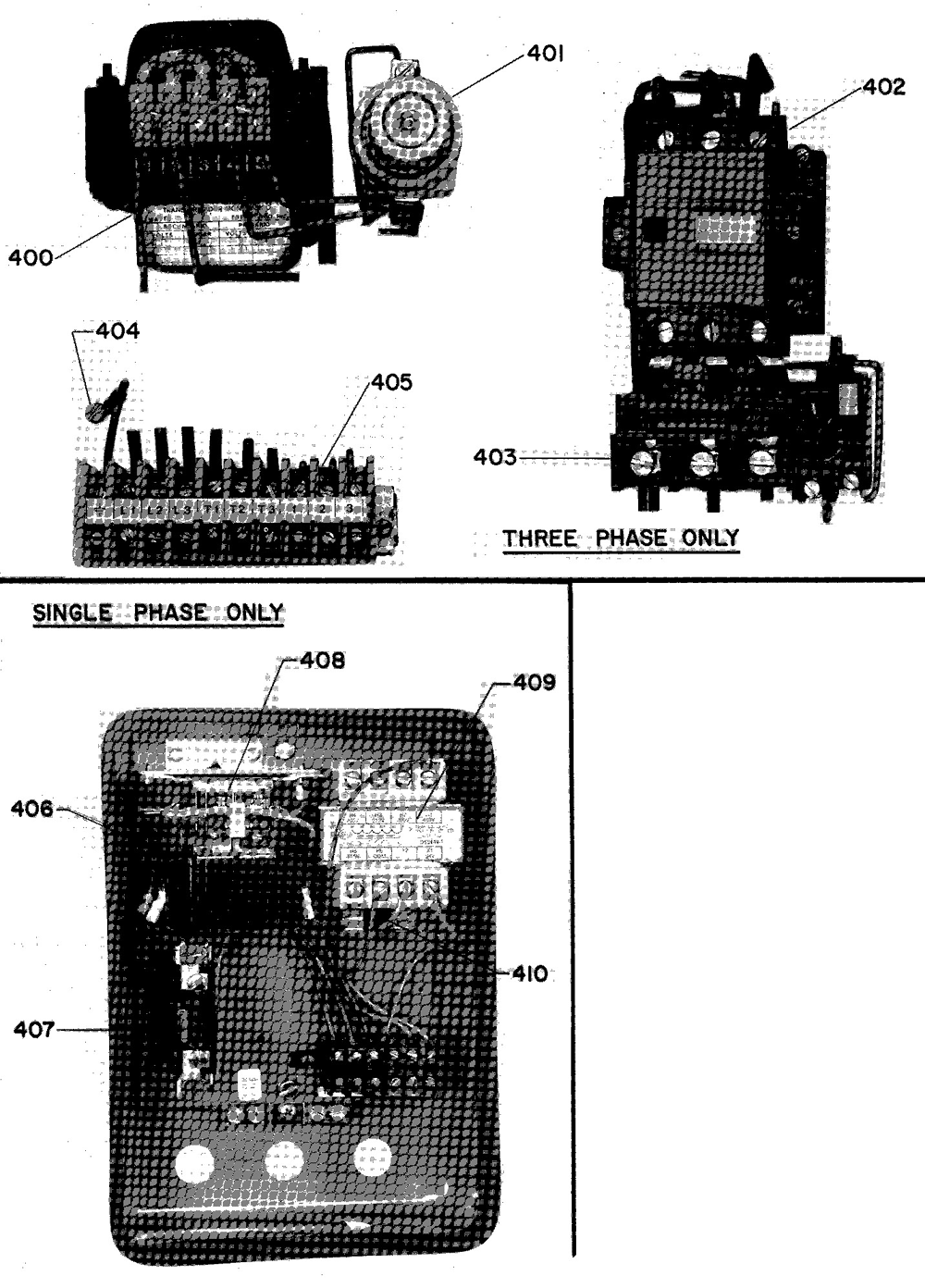 RT-30-T1-Delta-PB-3Break Down
