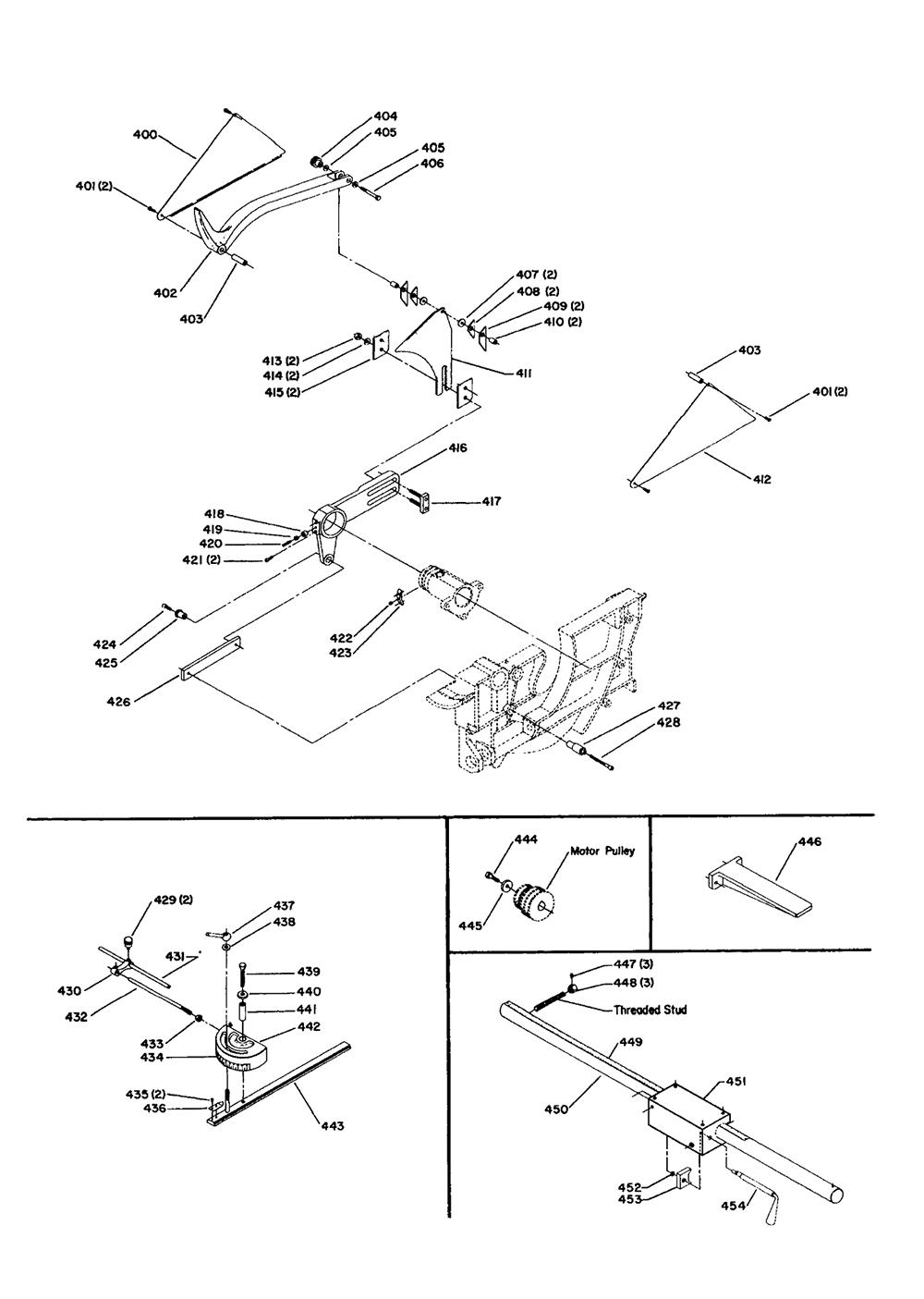 RT-40-Delta-PB-3Break Down